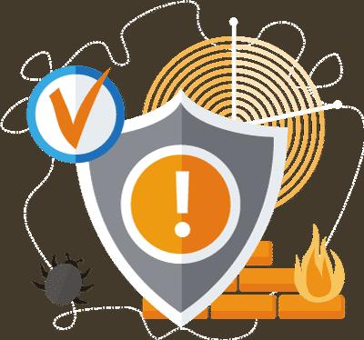 website design security