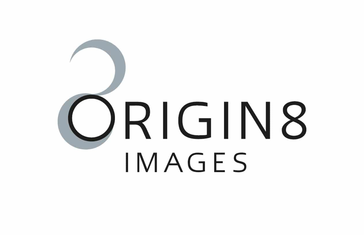 origin8 images logo design
