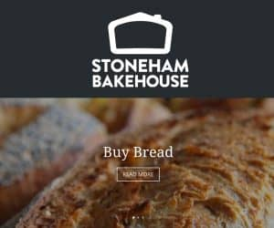 Stoneham Bakehouse featured image