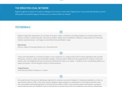 Brighon-legal-web-design-testimonials
