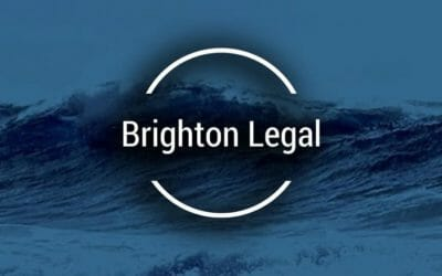 Legal Seagull | Brighton Legal – modern web design