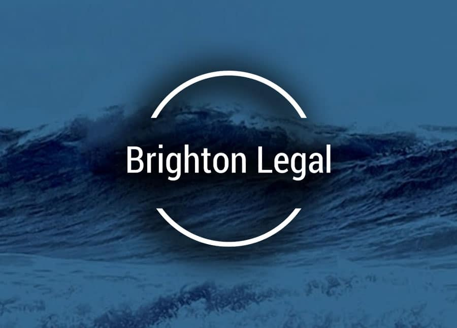 Legal Seagull | Brighton Legal – modern web design