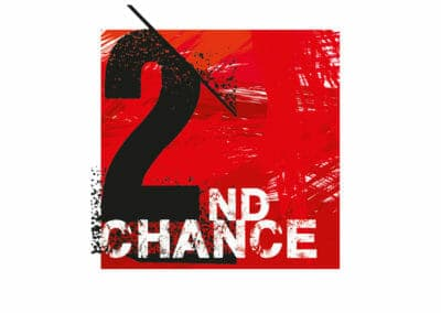 2nd Chance | Logo and Website Design