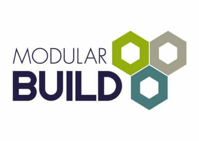 modular-build-logo-design