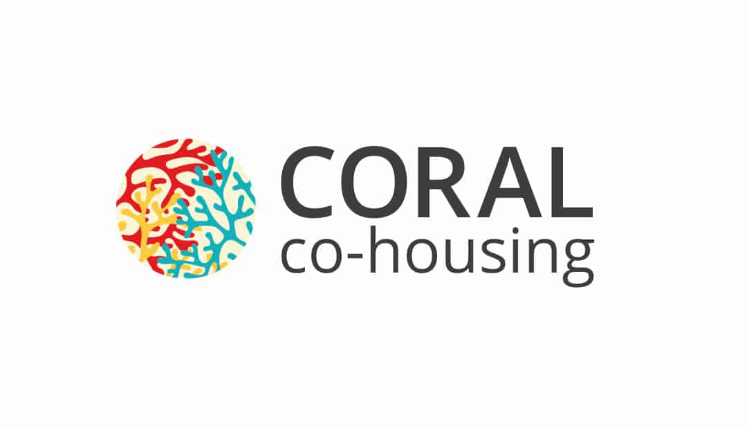 caoral-co-housing-logo-design