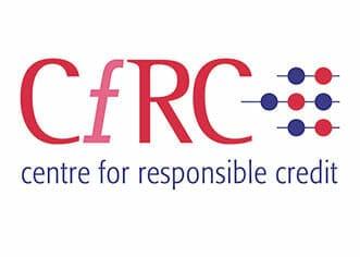 CfRC, London Logo