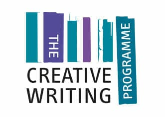 Creative Writing, Brighton | Logo and Website Design