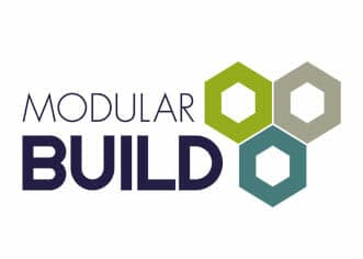 Modular Build Logo and Website Design