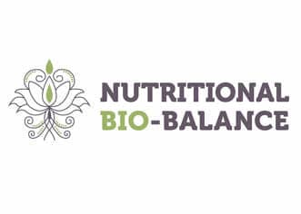 Nutritional Bio Balance, Brighton | Logo and Website Design