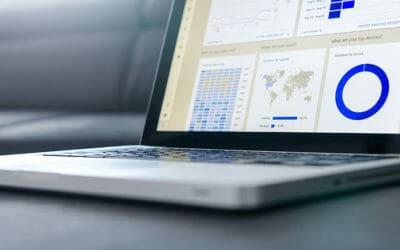 SEO – Five practical ways we improve our client's websites