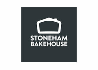 Stoneham Bakehouse | Website Design