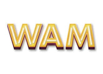 WAM | Logo and Website Design