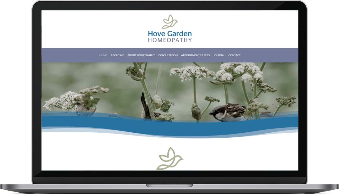 Hove Park Homeopathy | Practitioner